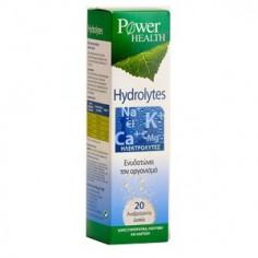 POWER HYDROLYTES 20 Eff.Tabs