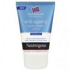 NEUTROGENA HAND CREAM ANTI-AGEING 50ml
