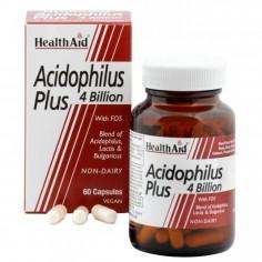HEALTH AID ACIDOPHYLUS PLUS 60caps