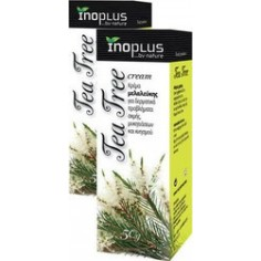INOPLUS TEA TREE CREAM 50gr