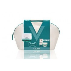 VICHY PROMO SLOW AGE CREAM 50ml & ΔΩΡΟ QUENCHING MINERAL MASK 15ml & MINERAL 89 5ml