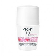 VICHY ΑΠΟΣΜΗΤΙΚΟ DEO IDEAL FINISH BILLE 48H 50ml