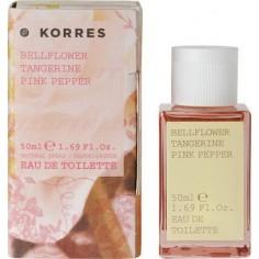 KORRES WOMAN'S PARFUM BELLFLOWER 50ml