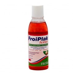 FROIKA FROIPLAK HOMEO SOLUTION 250mL
