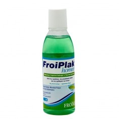 FROIKA FROIPLAK HOMEO SOLUTION ΔΥΟΣΜΟΣ 250mL