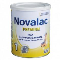 NOVALAC PREMIUM No1 400g