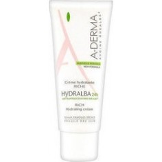 ADERMA Hydralba Rich 24h Hydrating Cream 40ml