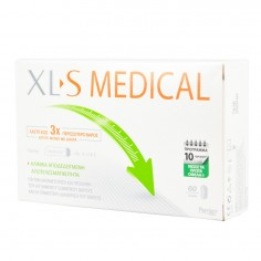 XL-S MEDICAL FAT BINDER 60 ΔΙΣΚΙΑ