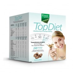 POWER HEALTH TOP DIET MOCHA 10 SACHETS