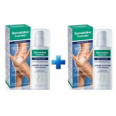 Somatoline Cosmetic Resistance Cellulite Double Pack -40%