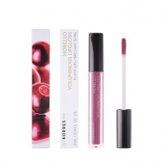 KORRES Voluminous Lipgloss 27 Berry Purple 4mL