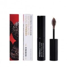 KORRES Tinted Brow Mascara 02 Medium Shade 4mL