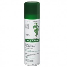 KLORANE SHAMPOOING SEC AUX ORTIES 150ml