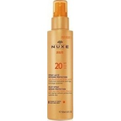 NUXE SUN Milky Spray 20spf 150ml
