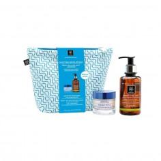 ΠΡΟΣΦΟΡΑ APIVITA SET με Aqua Vita 50ml & Purifying Gel για Λιπαρές/Μεικτές Επιδερμίδες 200ml