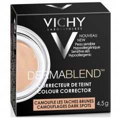 VICHY DERMABLEND BROWN SPOT CORRECTOR 4,5gr