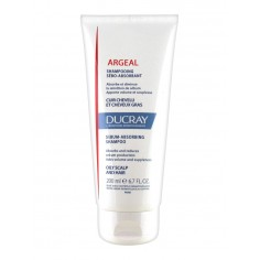 DUCRAY Argeal Shampooing-cream 200ml