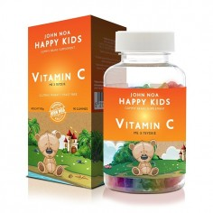 JOHN NOA HAPPY KIDS Vitamin C 90 tablets