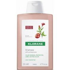 KLORANE SHAMPOOING A LA GRENADE 200ml