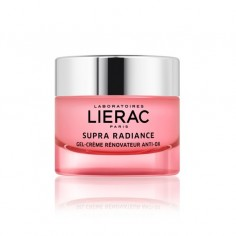 LIERAC SUPRA RADIANCE GEL-CREAM 50ml