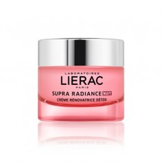 LIERAC SUPRA RADIANCE NIGHT CREAM  50ml