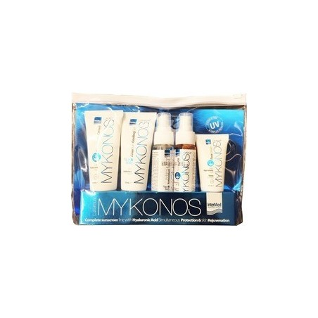 LUXURIOUS MYKONOS KIT