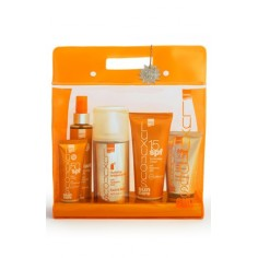 LUXURIOUS SUN MEDIUM PACK