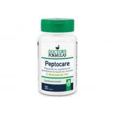 DOCTORS FORMULAS PEPTOCARE 30 tablets