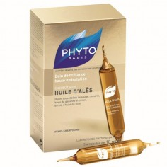 PHYTO HUILES D'ALES Amp 5x10ml