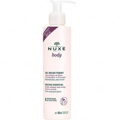 NUXE BODY SHOWER GEL 400ml