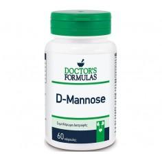 DOCTORS FORMULA D-Mannose 60caps