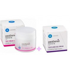 ΠΡΟΣΦΟΡΑ PANTHENOL EXTRA Face & Eye Cream 50ml & PANTHENOL EXTRA Day Cream 50ml