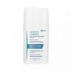 DUCRAY HIDROSIS ROLL-ON 40ml
