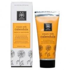 APIVITA CALENDULA Cream 50ml